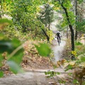 Think about the kinds of trails near you.- 5 Things To Consider When Buying A New Mountain Bike
