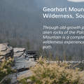 Gearhart Mountain Wilderness in Oregon.- Nifty, Nifty, Look Who's Fifty