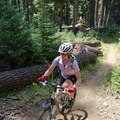 Gold Lake Trail.- Southern Oregon's Best Mountain Bike Trails