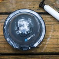 The GoPole Dome, compatible with grip accessories (which are not included with the dome).- Gear Review: GoPole Dome