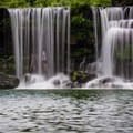 Great Falls is located in Rock Island State Park.- Hidden Gems in Tennessee's Beautiful State Parks