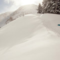 Deviation athlete Hailey Schiff.- Deviation Skis Partners With Outdoor Project