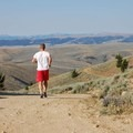 Running the Headwaters Relay.- How to Turn Your Hike Into an Outdoor Workout