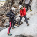 Getting started with the Mountain Mama Mad Rock Harness.- Mountain Mama Climbing Harness by Mad Rock