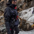 The front of the harness.- Mountain Mama Climbing Harness by Mad Rock