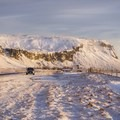 Southern Iceland in December.- Tips for a Safe and Spectacular Winter Iceland Visit