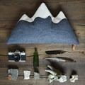 Adventure pillows anyone?- Last Minute Gifts for Adventurers