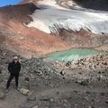South Sister and all her beauty - The Benefits and Pitfalls of Hiking Challenges
