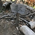 Some signs make your heart melt.- Trail Talk: Life Lessons From the John Muir Trail