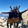 The power of female mentors.- Finding My Place in the Outdoors: The Power of Female Mentors