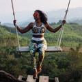 Exploring the highlands in Northern Vietnam.- Woman In The Wild: Noami Grevemberg