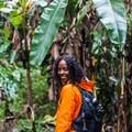 Trekking in Cuc Phong National Park, Vietnam.- Woman In The Wild: Noami Grevemberg