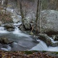 Laurel-Snow is filled with cascades and waterfalls.- Hidden Gems in Tennessee's Beautiful State Parks