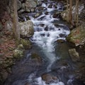 One of the many areas of beauty along the Cumberland Trail.- Hidden Gems in Tennessee's Beautiful State Parks