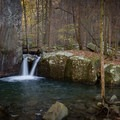 Laurel-Snow is a great portion of the Cumberland Trail to explore!- Hidden Gems in Tennessee's Beautiful State Parks