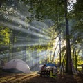 Camping in Hiwassee gives you easy access to fun in the water, trails, and waterfalls.- Hidden Gems in Tennessee's Beautiful State Parks