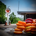 Summer fun on the Hiwassee River.- Hidden Gems in Tennessee's Beautiful State Parks