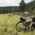 Fremont Trail.- Bikepacking the Oregon Timber Trail