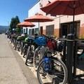 Made it to Oakridge.- Bikepacking the Oregon Timber Trail