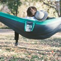 Cuddle up and enjoy being with your favorite person.- 7 Awesome + Easy Outdoorsy Date Ideas That Don't Suck