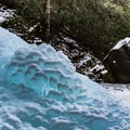 Ice formations in the Great Smoky Mountains.- Exploring 5 Frozen Wonderlands of America