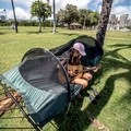 - Lawson Hammock Partners with Outdoor Project