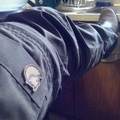 Looking down the leg to the dinky pockets.- Gear Review: Fjallraven Keb Gaiter Trouser