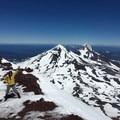 Big Cascade views.- #WhyIHike: Jessica Beauchemin
