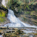 Racehorse Falls.- A Guide to Adventuring on Mount Baker