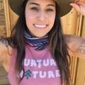#nurturenature.- Woman In The Wild: Adriana Garcia