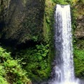 Weisendanger Falls.- Hiking Through the Years: 30+ Years in the Columbia River Gorge