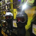 Brunton showing off their extended GoPro battery pack.- 2016 Outdoor Retailer Winter Market Review