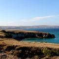 Santa Rosa Island, Channel Islands National Park.- National Park System