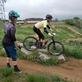 Coaching for VIDA MTB Series Valmont Bike Park in Boulder, Colorado.- Woman In The Wild: Brittany Greer