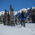 Photo provided by Tubbs, photographed by Becca Skinner.- How to Pick the Right Snowshoe