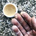 A little goes a long way!- Gear Review: ClimbSkin Hand Cream