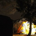 Campsite at City of Rocks.- Idaho, Here We Come!