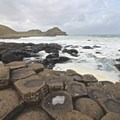 Giant's Causeway in Northern Ireland.- Ecotherapy: Exploring People's Connections with Nature
