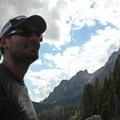 Contributor Andrew Stohner at Redfish Lake.- Idaho, Here We Come!