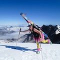 More tutus! Photo by Greg Sheehan.- Climbing Mount St. Helens for Moms