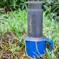 Aeropress- Five Ways to Brew Coffee at Camp