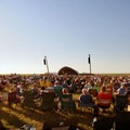 Symphony in the Flint Hills.- Symphony in the Flint Hills of Kansas