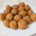 Carrot cake protein balls.- How to Pack In Calories Without Sacrificing Nutrition