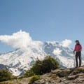 Mount Rainier National Park.- The Athlete's Gut: Improving Performance With Gut Health
