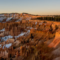 Bryce Canyon from Sunrise Point.- 59 Fun Facts About Our National Parks