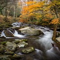 Take time to explore the creeks or relax and have a picnic. - Stunning Fall Adventures in the Central Appalachians