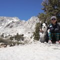 Bring your dog. They are great companions.- Take Charge of Your Own Adventures