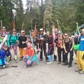 Good adventure buddies abound.- How To Be a Good Adventure Buddy