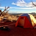 The Needles Outpost.- Finding Needles in the Desert: Exploring in Canyonlands National Park