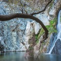 Darwin Falls. Photo by John Cody.- Southern California's 18 Best Swimming Holes